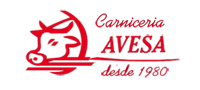 Logo carnicería Avesa